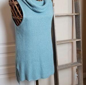 Ladies Cowl neck Sweater